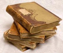 Антиквариат: серебро, шкатулки, награды, иконы, фарфор, книги