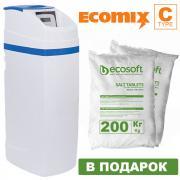 Фільтр комплексного очищення води Ecosoft FK 1035 CAB CE MIXC