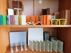 Профілі склопластикові конструкційні пултрузійний будівельні PSK куточок швелер двотавр квадратна труба