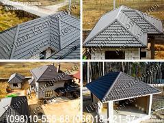 Roofing. Roof repair. Roof replacement. Roof repair