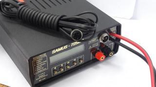 Sаmus 1000, sаmus 725 mp, sаmus 725 ms, RICH-1000 для лoвли pыбы