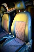 Сидіння дивани для мікроавтобусів, сидіння в мікроавтобус